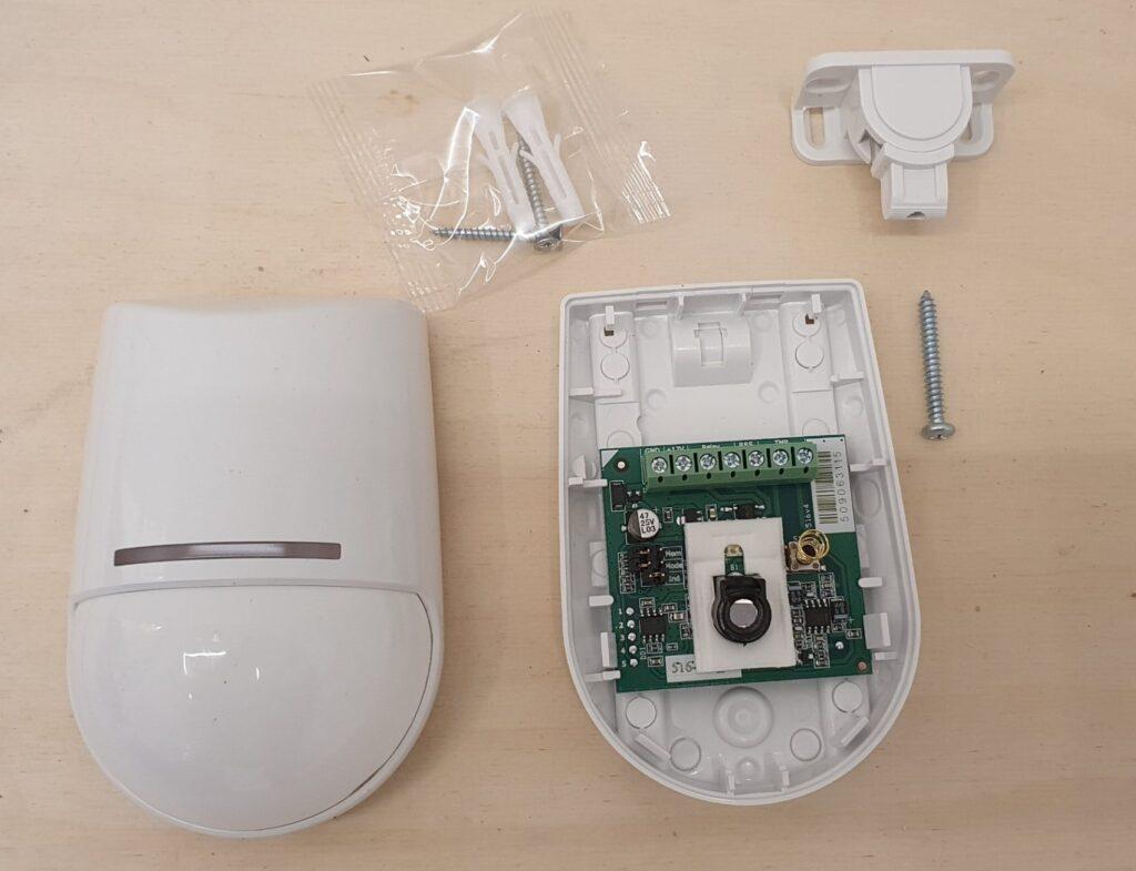 Комплект ИК датчика