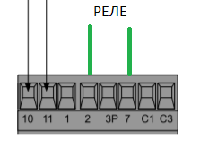 Подключение Re432